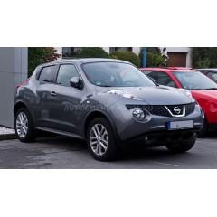 Авточехлы BM для Nissan Juke