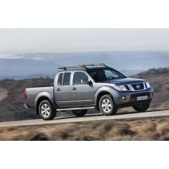 Авточехлы Автопилот для Nissan Navara