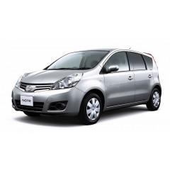 Авточехлы BM для Nissan Note