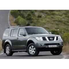 Авточехлы Автопилот для Nissan Pathfinder 3