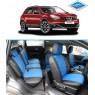 Авточехлы Автопилот для Nissan Qashqai