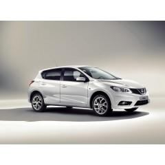 Авточехлы Автопилот для Nissan Tiida 2 в Крыму