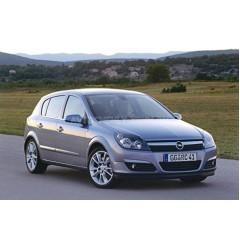 Авточехлы BM для Opel Astra H (2004-2010)