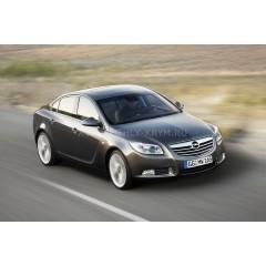 Авточехлы Автопилот для Opel Insignia