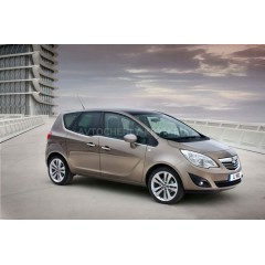 Авточехлы Автопилот для Opel Meriva B