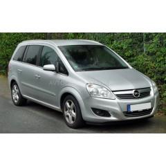 Авточехлы BM для Opel Zafira B