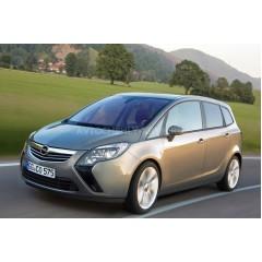 Авточехлы Автопилот для Opel Zafira C