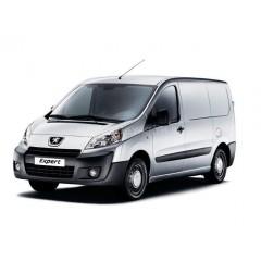 Авточехлы Автопилот для Peugeot Expert