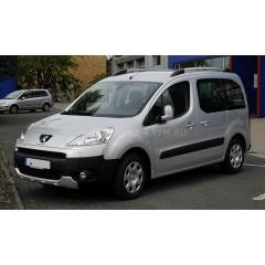 Авточехлы Автопилот для Peugeot Partner