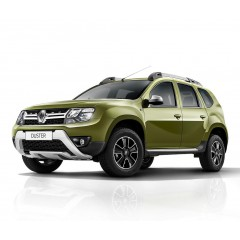 Авточехлы Автопилот для Renault Duster с 2015 рестайлинг в Крыму