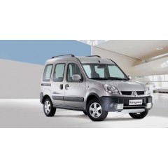 Авточехлы Автопилот для Renault Kangoo