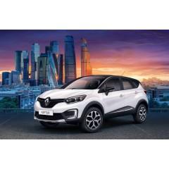 Авточехлы Автопилот для Renault Kaptur в Крыму