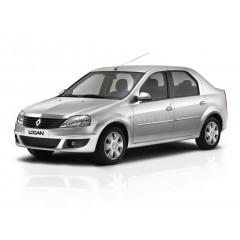 Авточехлы Автопилот для Renault Logan