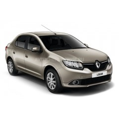 Авточехлы BM для Renault Logan 2 (с 2014)