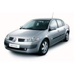 Авточехлы BM для Renault Megane 2 (2002 - 2008)