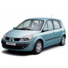 Авточехлы Автопилот для Renault Scenic 2