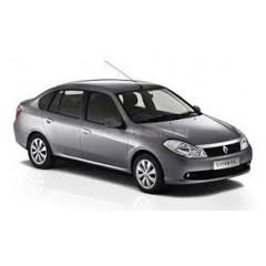 Авточехлы BM для Renault Symbol