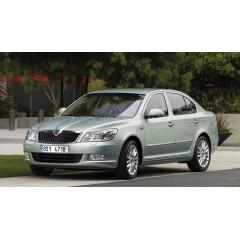 Авточехлы BM для Skoda Octavia А5 (2005-2012)