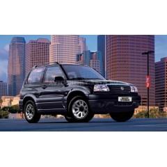 Авточехлы Автопилот для Suzuki Grand Vitara 1