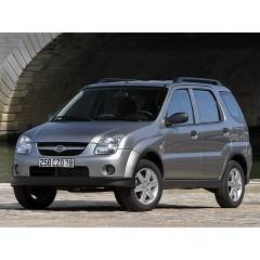 Авточехлы Автопилот для Suzuki Ignis II в Крыму