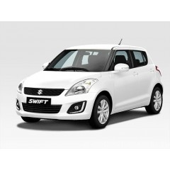 Авточехлы Автопилот для Suzuki Swift в Крыму