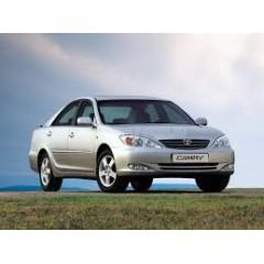 Авточехлы Автопилот для Toyota Camry V30