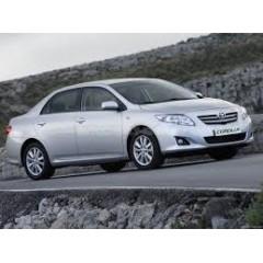 Авточехлы Автопилот для Toyota Corolla