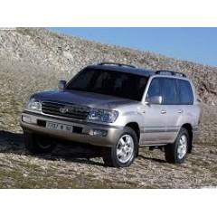 Авточехлы Автопилот для Toyota Land Cruiser 100