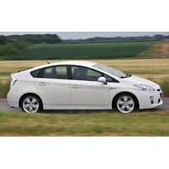 Авточехлы Автопилот для Toyota Prius