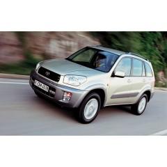 Авточехлы Автопилот для Toyota RAV4 1 - 2