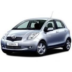 Авточехлы Автопилот для Toyota Yaris
