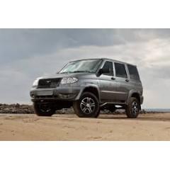 Авточехлы Автопилот для УАЗ Патриот