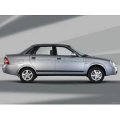 Авточехлы BM для ВАЗ 2110 - 2170 (Lada Priora седан до 2014)
