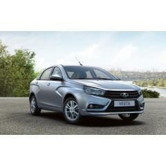 Авточехлы Автопилот для Lada Vesta в Крыму
