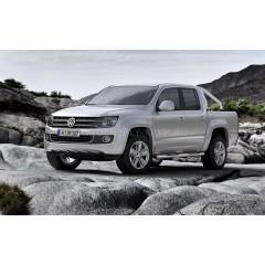 Авточехлы Автопилот для Volkswagen Amarok