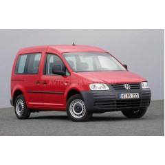 Авточехлы BM для Volkswagen Caddy