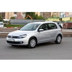 Авточехлы Автопилот для Volkswagen Golf 6