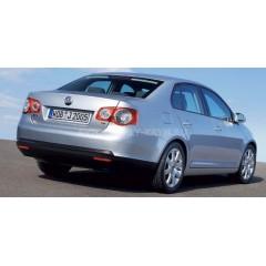 Авточехлы BM для Volkswagen Jetta 5 (2005-2011)