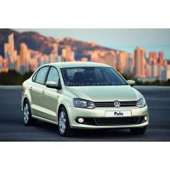 Авточехлы Автопилот для Volkswagen Polo 5