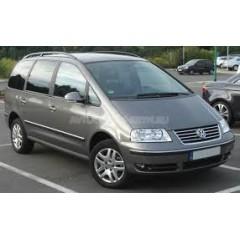 Авточехлы Автопилот для Volkswagen Sharan