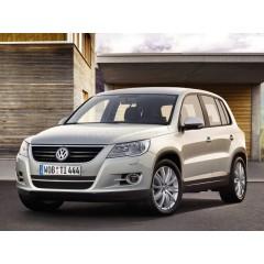 Авточехлы Автопилот для Volkswagen Tiguan