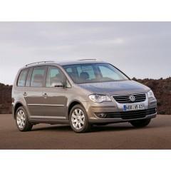 Авточехлы Автопилот для Volkswagen Touran